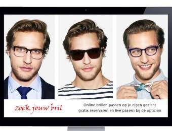 BRIL ONLINE - brillen passen wanneer het jou uitkomt