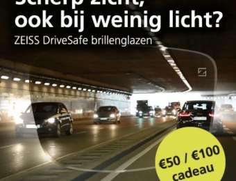 Drivesafe Brillenglazen van ZEISS 2017-18